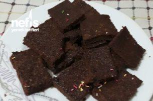 Yumuşak Çikolatalı Kek Tarifi