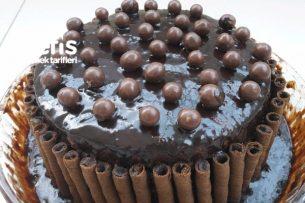 Çikolata Bombası (Çok kolay) Tarifi