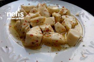 Marine Edilmiş Peynir Tarifi