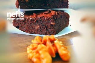 Orjinal Brownie (Denemeyen Kalmasın) Tarifi