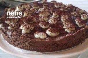 Hakiki Çikolatalı Pasta Tarifi