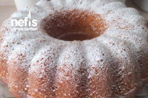 Limonlu Kek (Hazır Kek Lezzetinde ) Tarifi