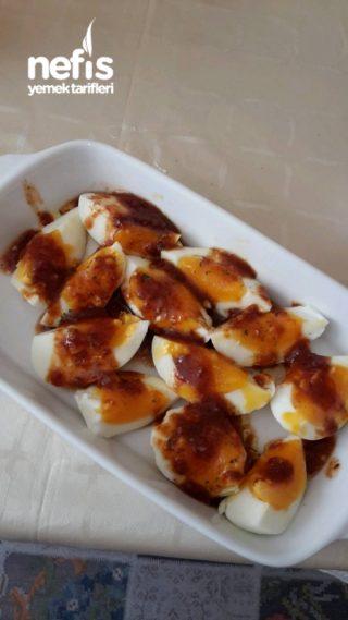 Yumurtaya Sos