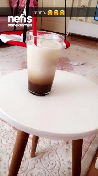 Buzlu Kahve