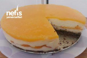Şeftalili Cheese Kek Tarifi