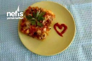 Fırında Patates ( İspanya Mutfağından ) Tarifi