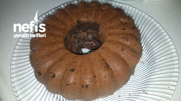 Diyet Cikolatali Kek  1 Dilim 15 Gr Protein İcerir