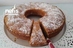 Havuçlu Fındıklı Tarçınlı Kek Tarifi