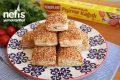 Pratik Çıtır Simit Böreği (10 dakikada hazır) Tarifi