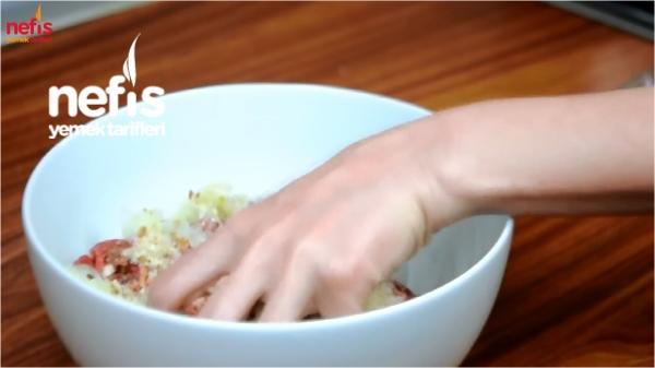 Patates Püreli Köfte Tarifi