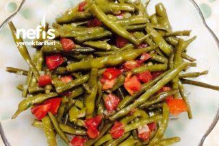 Börülce Salatası (Ege Yöresel) Tarifi