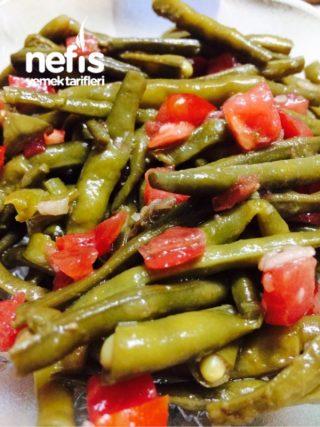 Börülce Salatası (Ege Yöresel)