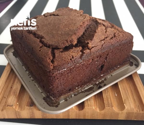 Kolay Nohut Unlu Diyet/glutensiz Kek