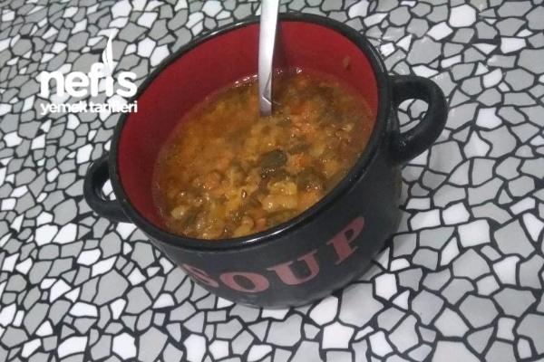 Ekşili Malhıta (Kilis Çorbası) Tarifi