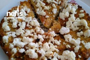 Peynirli Bayat Ekmek Böreği Tarifi