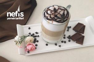 Latte Macchiato (Sütlü Köpüklü) Tarifi