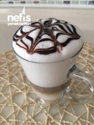 Latte Macchiato (sütlü Köpüklü)