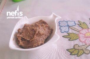 Bebek Nutellası Tarifi