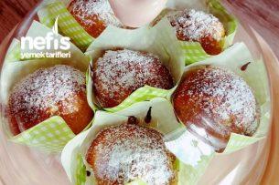 Fındıklı Muffin (Topkek) Tarifi