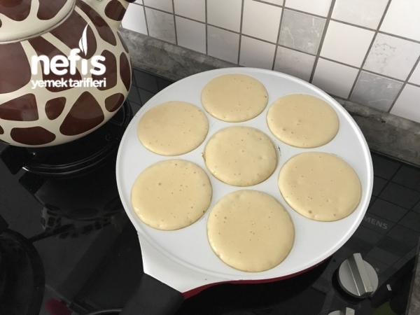 Pancake:)