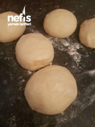 Patatesli Gerçek Pastane Poğaça (28 Adet)