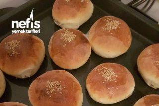 Patatesli Gerçek Pastahane Poğaça (28 Adet) Tarifi
