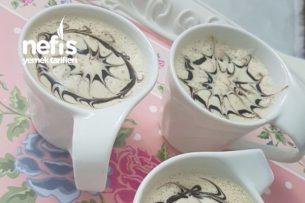 Bol Köpüklü Pratik Kahve Tarifi