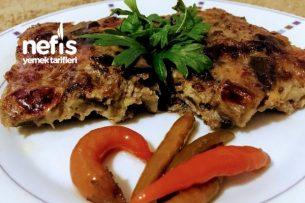Afyon Usulü Patlıcan Böreği Tarifi