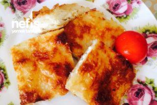 Çıtır Börek (Peynirli) Tarifi
