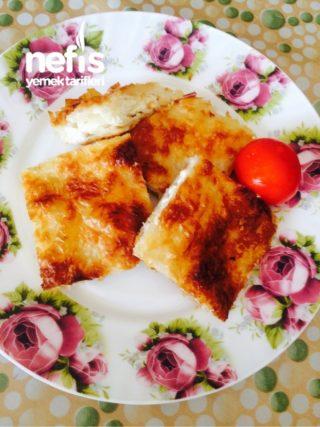 Çıtır Börek(Peynirli)