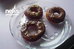 Donuts (8 Tane) Tarifi