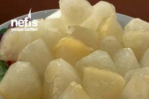 Buzluk Kabında Et Suyu (Çok Pratik İşinize Yarayacak ) Tarifi