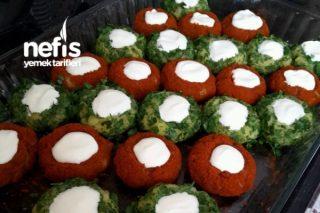 Mantolu Patates Havuzu ( Basit Ve Şık) Tarifi