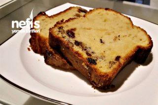 Sulu Kek (Sütsüz Kek) Tarifi