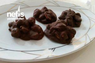 Fındıklı Çikolata (Kıtır Kıtır) Tarifi