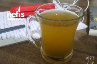 Balgam Söktürücü Bitki Çayı Tarifi