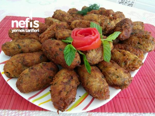 Nefis Kıbrıs Köftesi