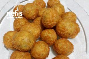 Şehriyeli Patates Topları Tarifi