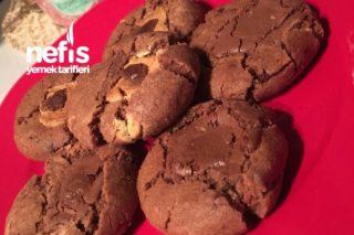 Starbucks Cookie Yüzde Yüz 100 Gerçek Tarif Tarifi