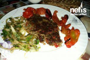 Kıyma Kebabı Videolu Tarifi