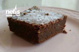Çikolata Doyumlu Kek (Gâteau Tout Chocolat) Tarifi