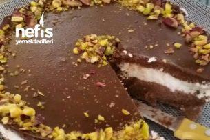 Çikolataya Doyuran Pasta (Coco Star ) Tarifi