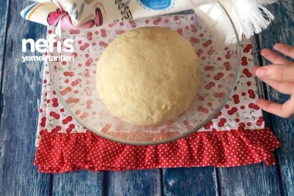 Kapalı Pizza Börek