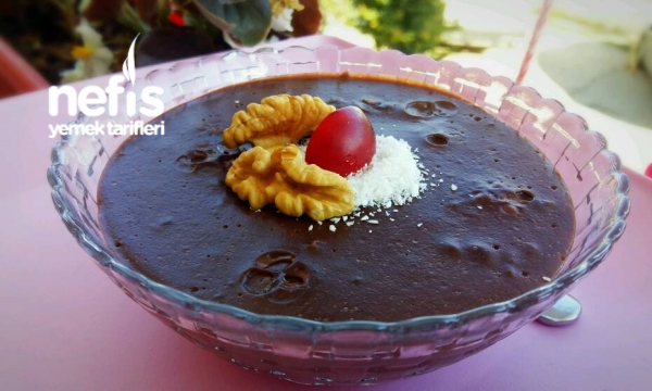Çikolatalı Pasta Tadında Pratik Kuplar