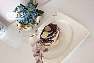 Meyveli Kolay Cupcake's Tarifi