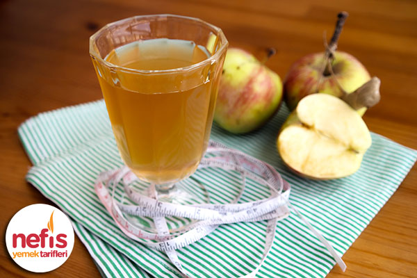 elma sirkesi faydaları