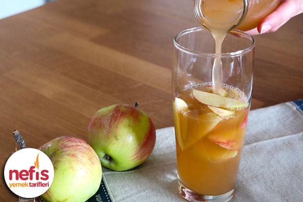 Elma Sirkesi Nasıl Yapılır Faydaları Nelerdir Nasıl Kullanılır