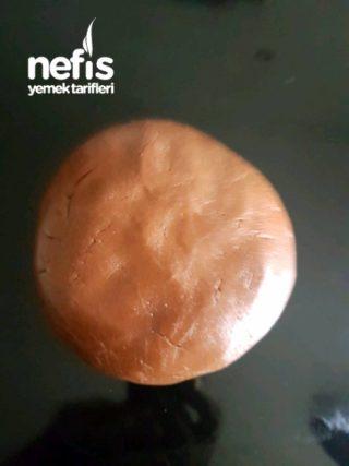 Mükemmel Nutellali Kurabiye Az Malzeme Bol Lezzet