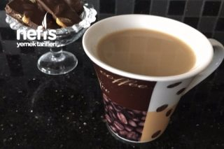 Filtre Kahve (French Press Coffee) Tarifi