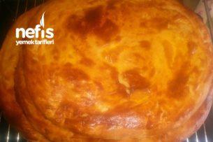 Yozgat Çöreği Tarifi